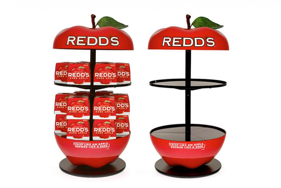 Redd's Apple Display